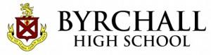 The Byrchall High School Logo